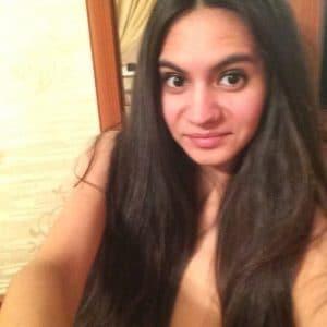 Rencontre avec Karen, jeune célib de 22 ans